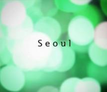 延时摄影作品:首尔
