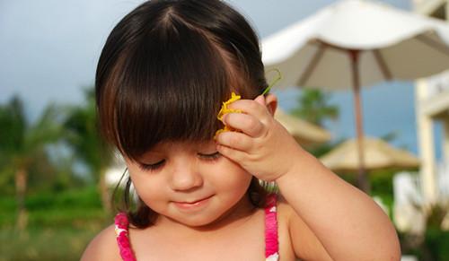 小萝莉图片大全_童年时期的可爱萝莉