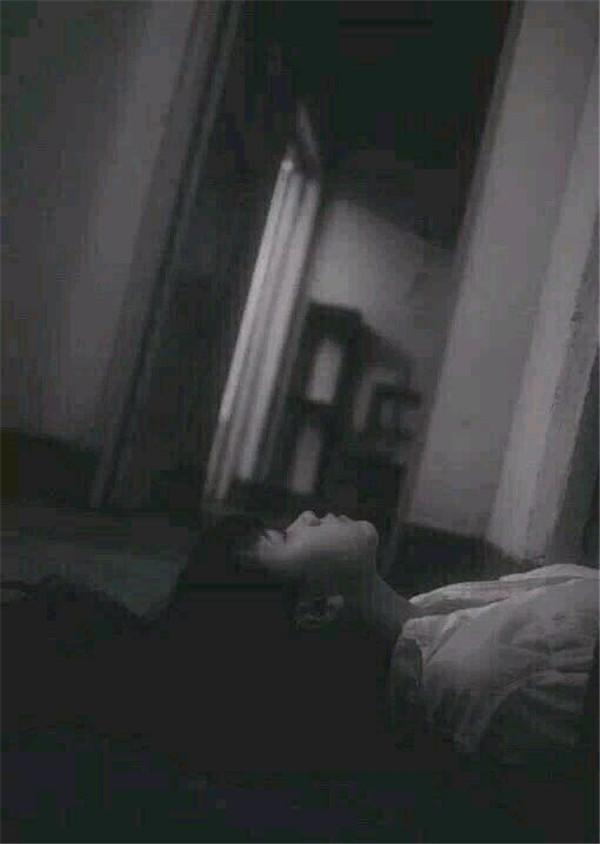 悲伤是你我之间的距离 不可磨灭