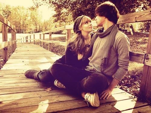 唯美图片情侣图片