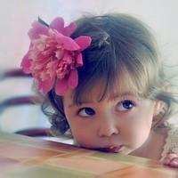 欧美小孩头像