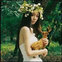 森系女生头像(2)