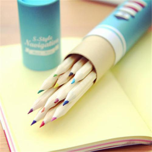 铅笔 绘出这个世界