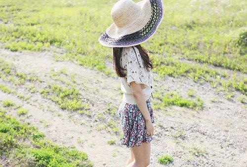 轻舞飞扬的夏天