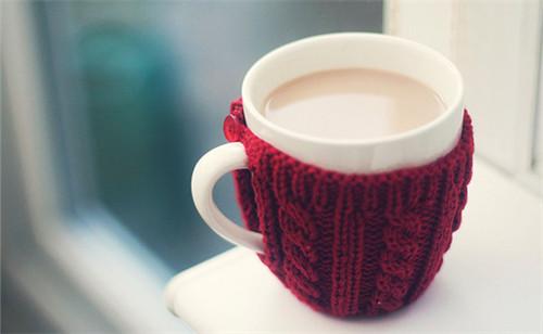 一抹淡雅 一杯咖啡 一个下午