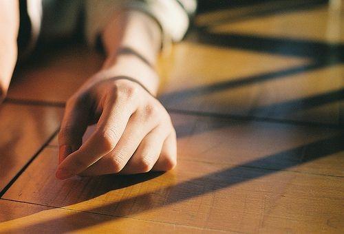 握住你的手 大步向前走