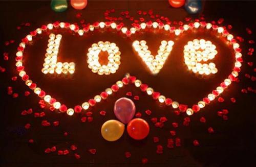 爱情的力量